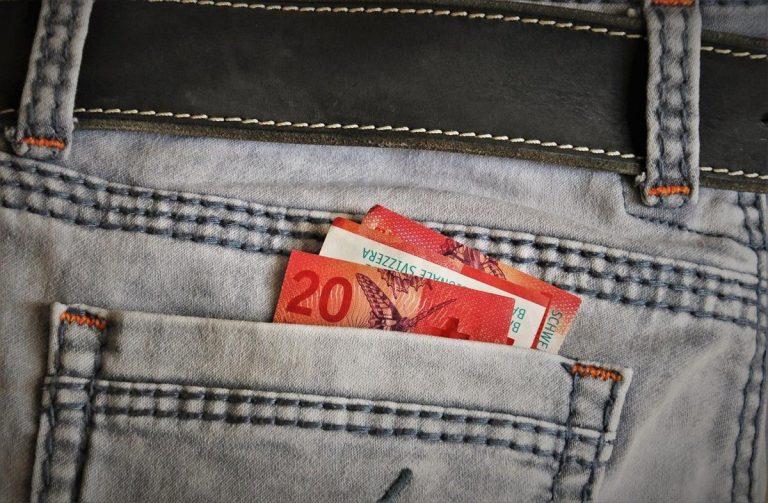 Pieniądze w lombardziej czekają jeśli masz coś cennego do oddania