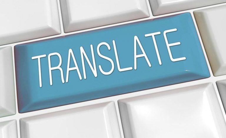 Kiedy korzystamy z usług tłumacza?