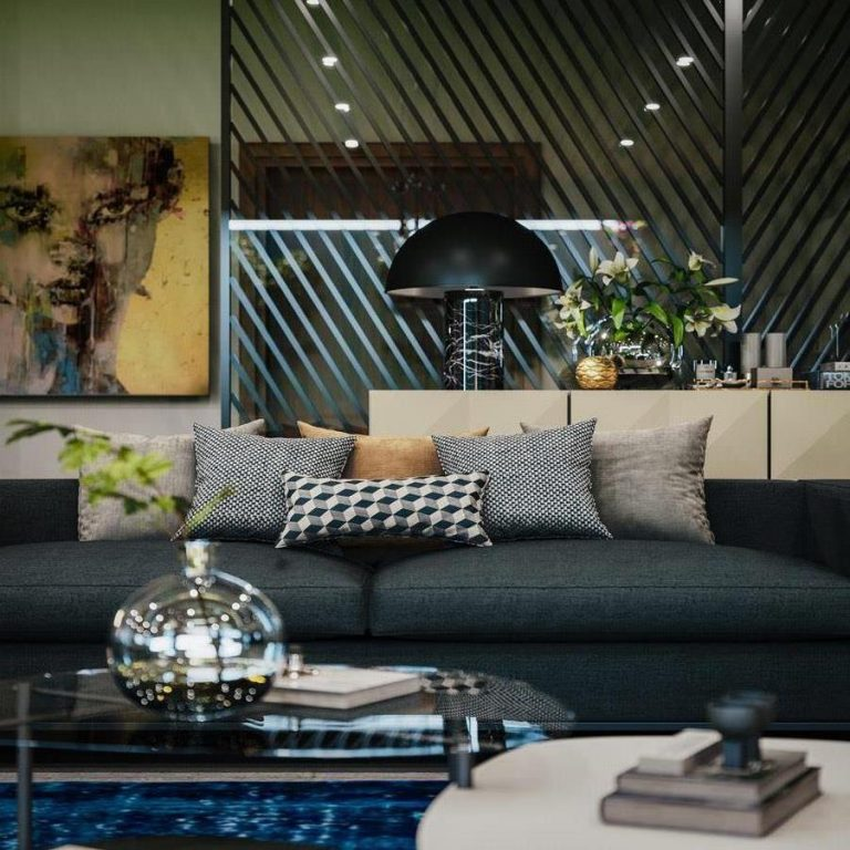 Wnętrze w stylu skandynawskim, czyli świetny sposób na unikalne urządzenie mieszkania